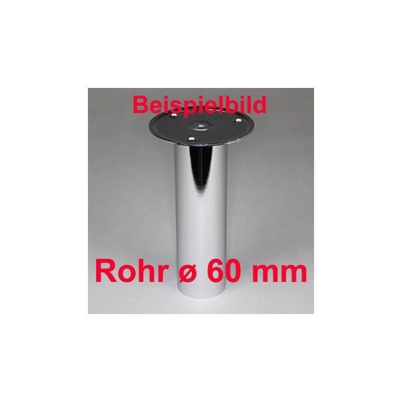 barkonsole edelstahl optik h 220 mm anschrauben holz granitplatte rohr 60 mm arbeitsplatte. Black Bedroom Furniture Sets. Home Design Ideas