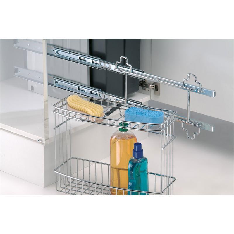 Best Drahtkörbe Für Küchenschränke Contemporary - House Design ...