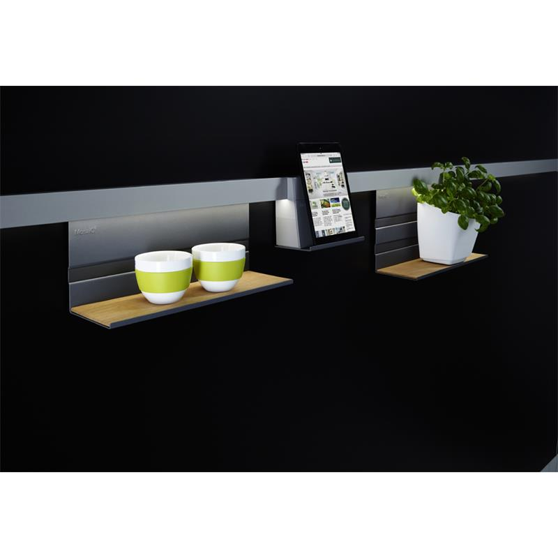 kesseb hmer linero mosaiq eboxx led zubeh r relingsystem. Black Bedroom Furniture Sets. Home Design Ideas