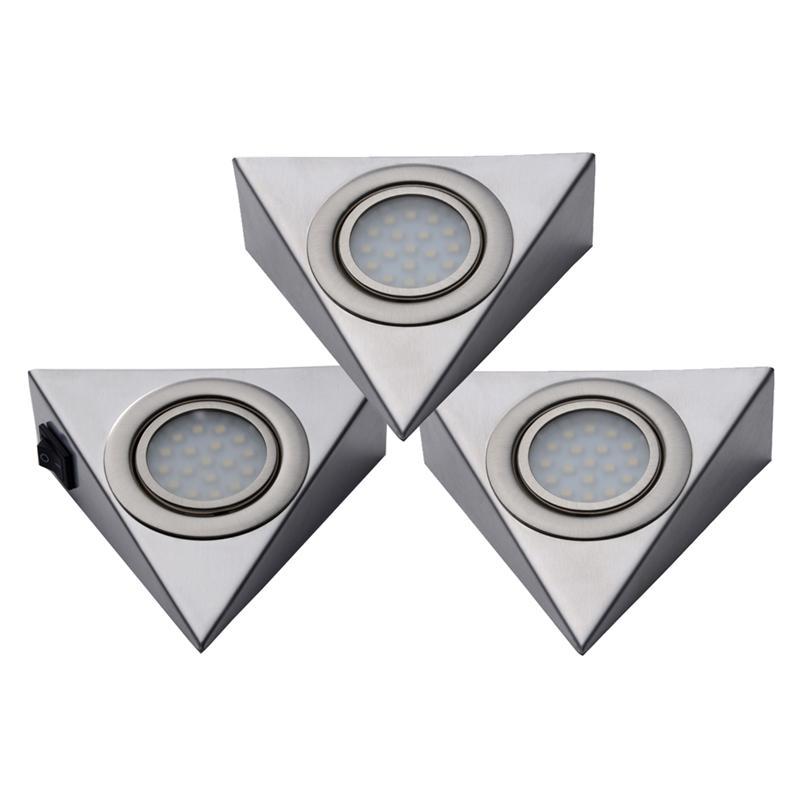 led dreieckstrahler pira pyramide mit strahler inkl konverter amp stecksystem. Black Bedroom Furniture Sets. Home Design Ideas