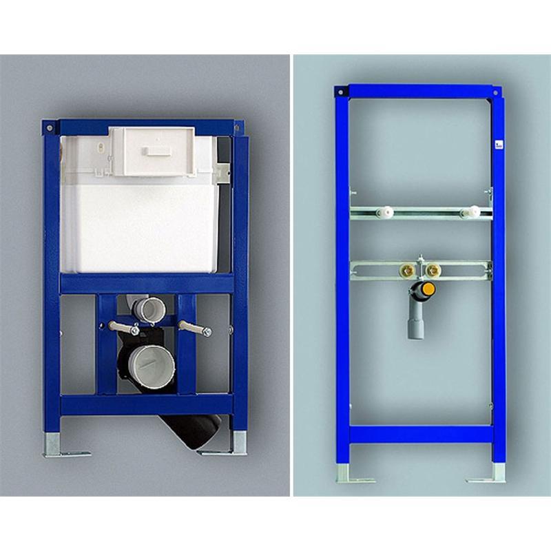 set wc waschtisch vorwandelement 995 n h 820 mm up sp lkasten vorwandinstallation sanit. Black Bedroom Furniture Sets. Home Design Ideas