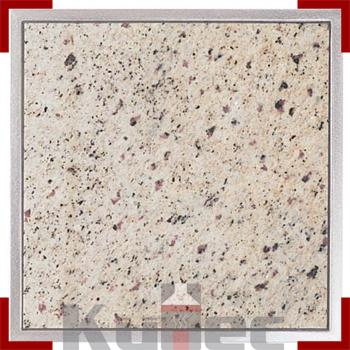 einbau arbeitsplatte granitfeld 51 cm edelstahlrahmen granitplatte granit k che ebay. Black Bedroom Furniture Sets. Home Design Ideas