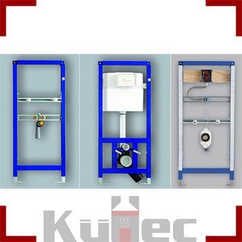vorwandelement set wc waschtisch urinal 995 h 1185 mm bad sanit up sp lkasten ebay. Black Bedroom Furniture Sets. Home Design Ideas