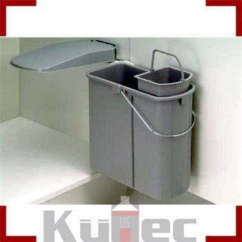Mülleimer Küche Einbau ~ Wohndesign und Innenraum Ideen